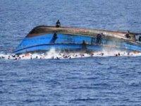 Feribot alabora oldu: 42 kişi öldü, 200'den fazla kişi kayıp!