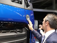 Ford Trucks'ın %90 Türk kamyonu Avrupa'da tacını taktı