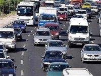 Dikkat! İstanbul'da bu yollar bugün kapalı