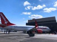 Corendon Airlines 2019'da kapasite arttırıyor!