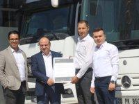 Mercedes-Benz Türk, onarım merkezlerine bir yenisini daha ekledi
