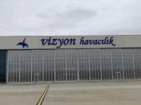 Vizyon Havacılık'tan kriz ortamında dev yatırım