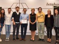 ParkPalet Beta Pitch Global'de ülkemiz adına yarışacak