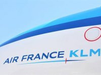 Air France - KLM'den blockchain hamlesi