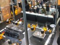 SAF Holland'dan akıllı treyler için sensörler ve mekanik aksam