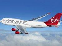 Karbon atıklarından üretilen yakıt ilk kez ticari bir uçuşta kullanıldı