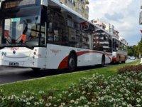 Otobüslere trafikte geçiş üstünlüğü geliyor