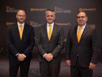 Continental Türkiye, 10 yılda pazar payını 3'e, satışını 4'e katladı