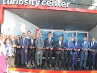 OKT Trailer Yeni Ar-Ge Merkezi'ni hizmete açtı