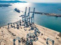 Dev liman işletmesi, Türkiye'den çekiliyor