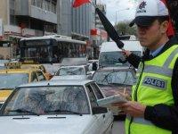 Trafik cezalarını zirveye taşıyan yasa komisyonda