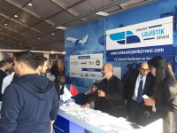 Ankara Lojistik Zirvesi 5 bin ziyaretçiyi ağırladı