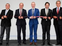 Volvo Trucks'ın 11. servisi Artıfe ServisOne açıldı