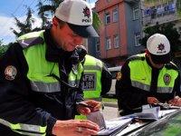 Trafik cezaları meclisten geçti: işte verilecek cezalar