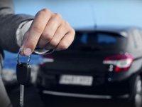 Yeni havalimanında 'Rent a car' pazarlığı