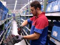 """Mercedes, Türk girişimcinin """"akıllı eldiven""""lerini kullanıyor"""