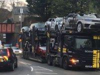 Sürücü skandalı: Araç, işte böyle taşınmaz