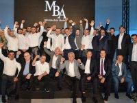 Mercedes-Benz Türk, çalışanlarını ödüllendirildi