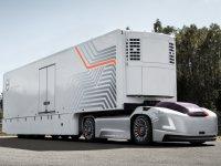 """Volvo Trucks, """"Vera"""" ile geleceği şekillendiriyor"""
