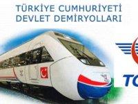 TCDD, KPSS 60 Puanla 157 işçi alımı yapacak