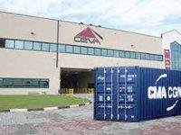 CMA CGM'nin taşımacılık işini CEVA Lojistik alıyor