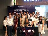 TIRPORT, milyar Dolarlık (Unicorn) Startup olma yolunda ilerliyor