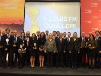 Atlas, lojistiğe değer katanları 9. kez ödüllendirdi