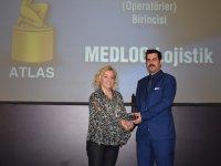 Yılın Demiryolu Operatörü Medlog Lojistik