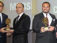 Mersin, Lojistik Ödülleri'ne damgasını vurdu