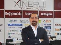 Xinerji, lojistiğe hız katan  dijital çözümler üretiyor