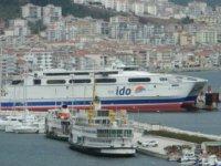 Sirkeci-Harem'e devam, bazı gemiler satılık