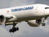 THY Boeing'den 3 adet kargo uçağı alacak