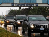 General Motors 15 bin kişinin işine son veriyor