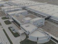 Brisa'dan Türkiye'ye akıllı fabrika