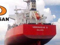 Densan Denizcilik, tüm gemilerini sattı