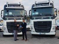 Akbulut Nakliyat'ın çekici tercihi yine Volvo Trucks