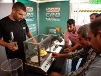 Castrol, yeni ticari araç yağını 22 bin km'lik road show ile tanıttı