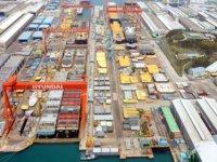 Ciner'den Hyundai'ye 4 gemi siparişi