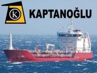 Kaptanoğlu, iki kimyasal tankerini sattı