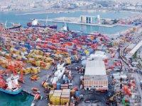 Alsancak Limanı'na konteyner takip sistemi geliyor