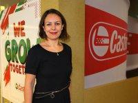 Castrol Türkiye'den yeni atama