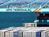 APM Terminals, Türkiye'deki hisselerini Socar'a devretti