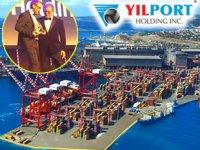 """""""Dünyada Yılın Liman İşletmecisi"""" YILPORT"""