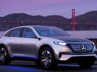 Daimler'den elektrikli otolara 20 Milyar Euro yatırım