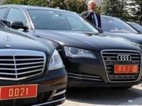 Meclis'e tasarruf yok: 66 araç daha alınacak