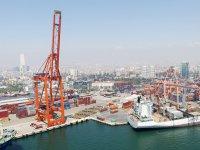 Mersin'in liman için talepleri var!