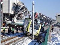 Ankara'daki tren kazası ile ilgili flaş karar!