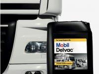 Mobil Delvac'tan uzun yol şoförlerine zinde kalma rehberi