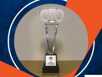 Yurtiçi Kargo'ya 'CIO' Ödülü
