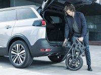 Peugeot markasına iki ayrı tasarım ödülü